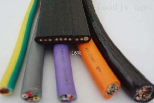 乌鲁木齐县耐低温硅橡胶电缆DJGPGP-2*3*1.5