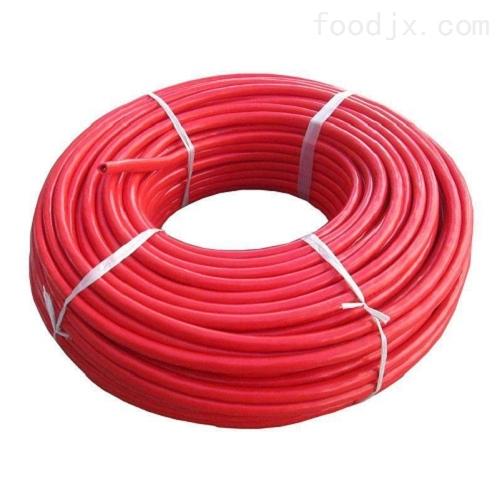 南城县伴热电缆ZKWG-65W-PF2-380V地热采暖