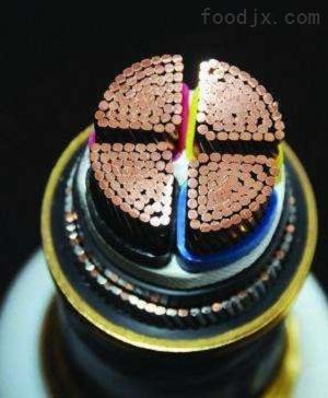 原州区中温防冻伴热电缆GKW-55V-P2-380V腐蚀区