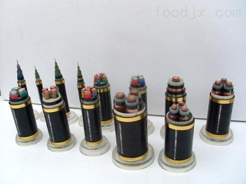 掇刀区补偿电缆JX-FPFRP-2*1.5