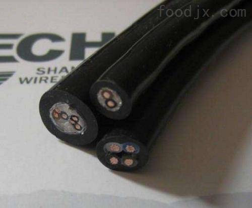 峰峰矿区耐高温补偿电缆EX-HS-FFP-1*2*1.5