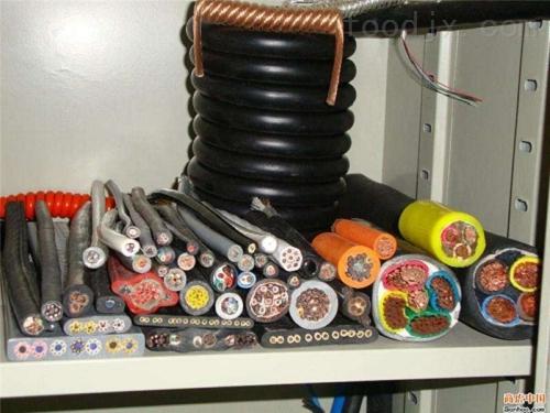 嘉陵区补偿电缆EX-GA-YVP-2*1.5