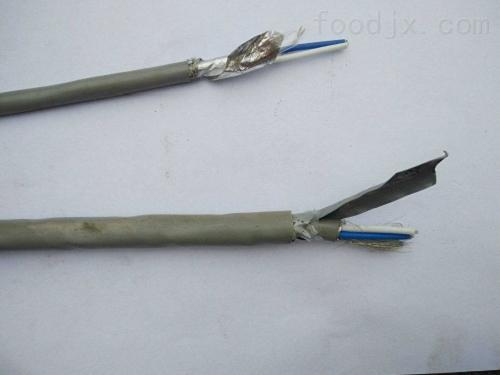旗津区高温扁平电缆ZR-YGGB-2*2.5