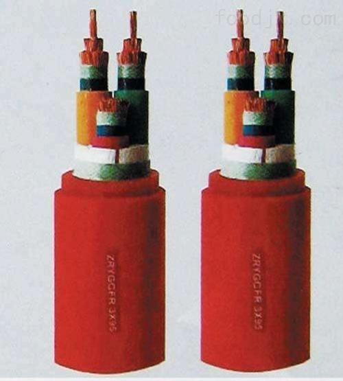 东胜区移动扁平电缆ZR-YFFB-3*10