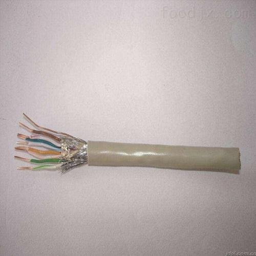 平桥区耐寒扁平电缆ZR-YGGB-5*6