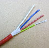 硅橡胶YGC高温线
