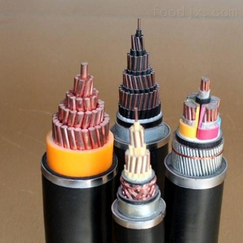 当涂县阻燃高压电缆YJV22-12/20KV-3*300