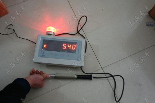 SGSX型非标数字