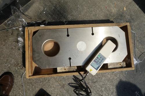 拉板环式电子拉力测试仪