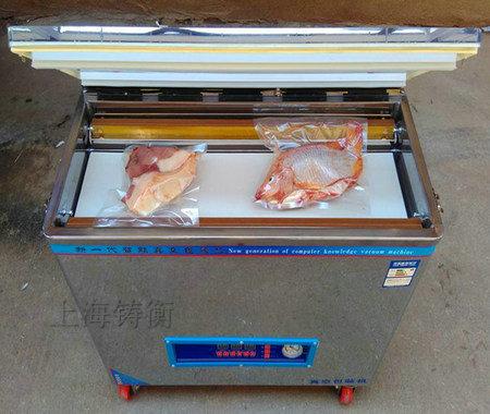 食品真空包装机