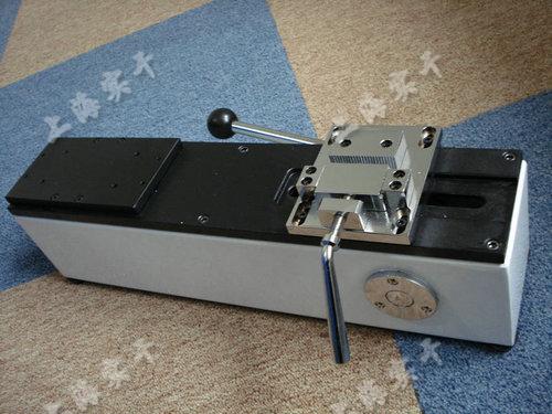 小型卧式测量台