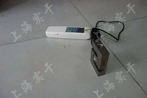 S型外置电子测力计