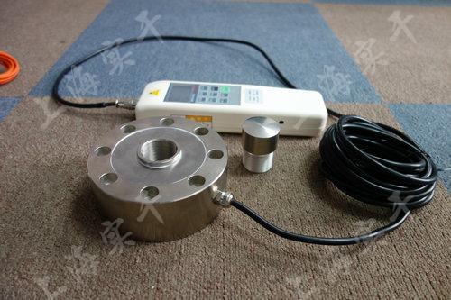 轮辐式外置电子测力计