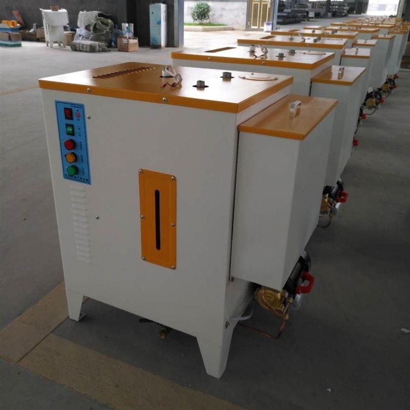 微型电热蒸汽发生器