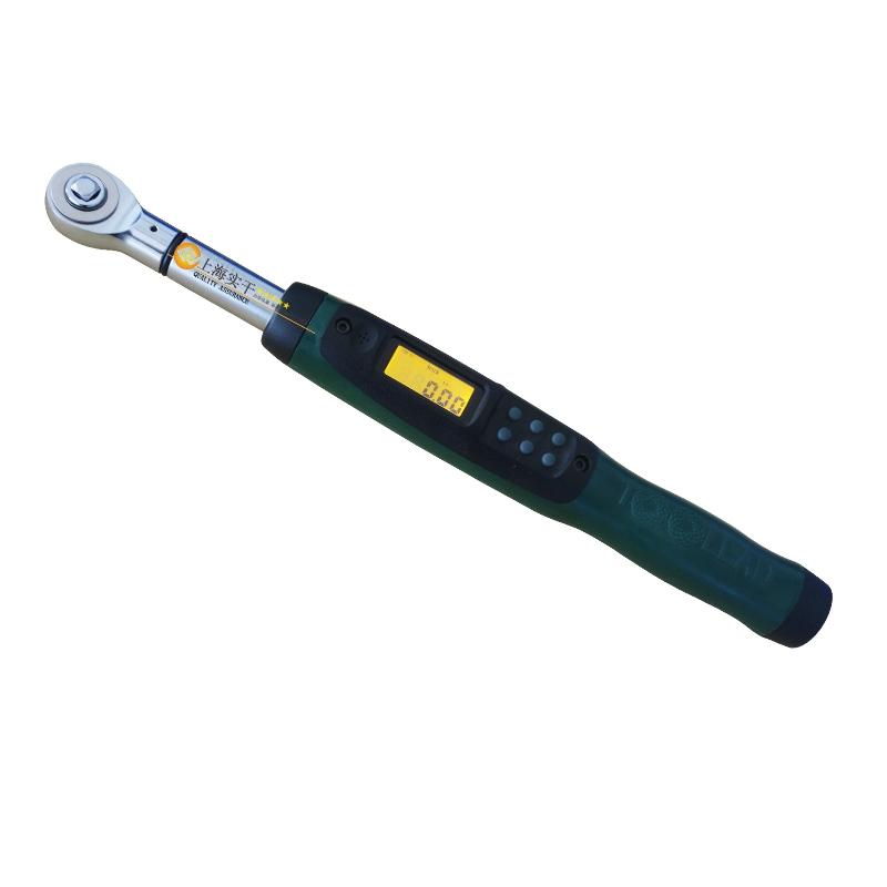 测螺栓扭矩数显扳手