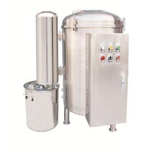 小型自动酿酒机