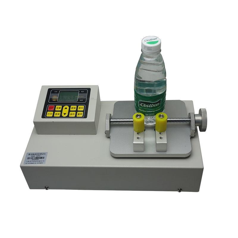 饮料瓶旋盖扭力测试仪