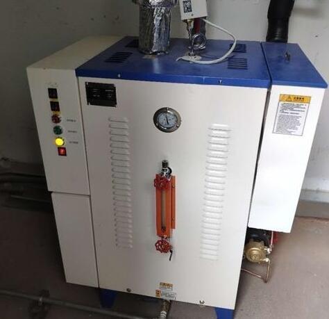 電熱式蒸汽發生器